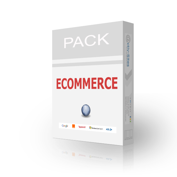 site internet ecommerce